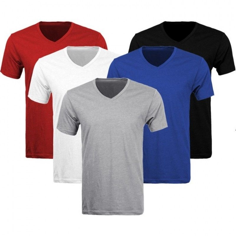 H. Filter only adult V-necks